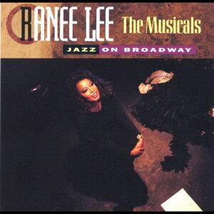 The Musicals:  Jazz on Broadway
