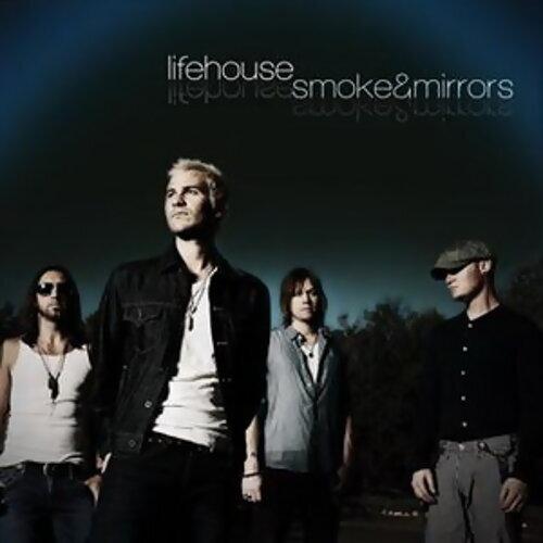 Smoke & Mirrors - International Version