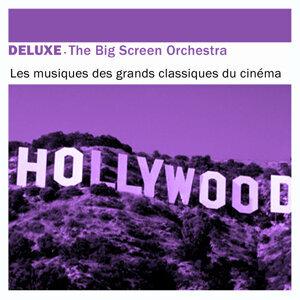 Deluxe: Les musiques des grands classiques du cinéma