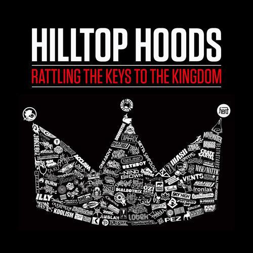 Rattling The Keys To The Kingdom