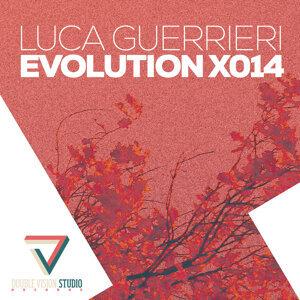 Evolution X014