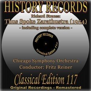Strauss: Thus Spoke Zarathustra - Original Recordings, Remastered, Including Complete Version