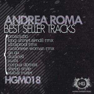 Best Seller Tracks