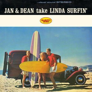 Take Linda Surfin'