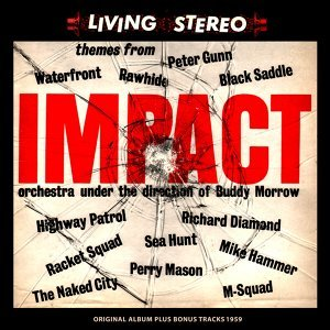 Impact - Original Album plus Bonus Tracks 1959