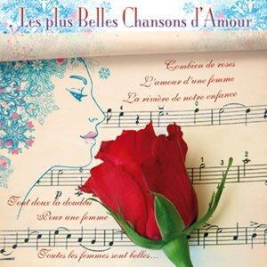 Les plus belles chansons d'amour - 22 French Love Songs