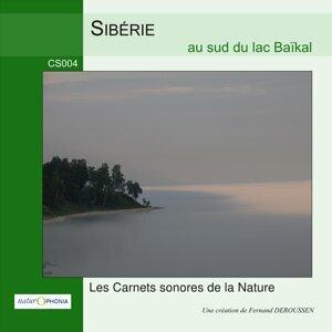 Naturophonia: Sibérie, au sud du lac Baïkal