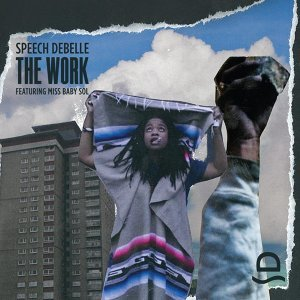 The Work (feat. Miss Baby Sol)