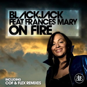 On Fire (feat. Frances Mary)