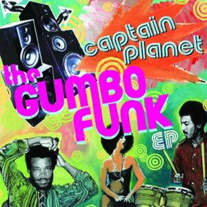 The Gumbo Funk EP
