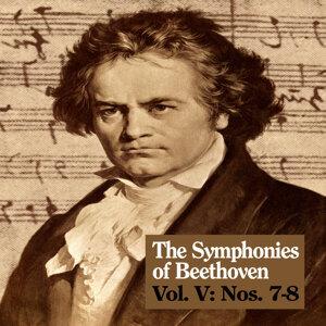 The Symphonies of Beethoven, Vol. V: Nos. 7-8