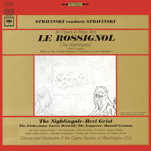 Stravinsky: The Nightingale