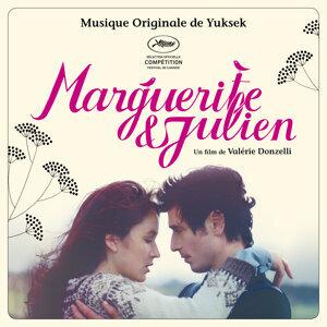 Marguerite & Julien (Bande originale du film)
