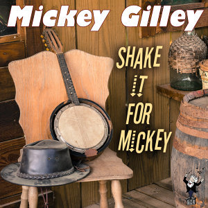 Shake It for Mickey
