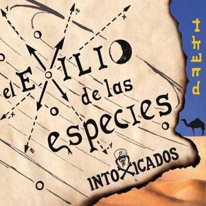 El Exilio De Las Especies (Thend)