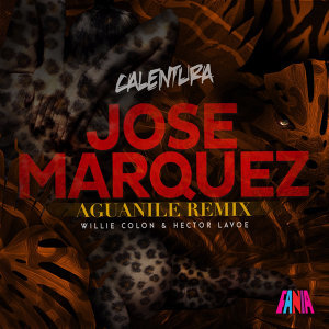 Calentura: Aguanile (Remixed By Jose Marquez) [feat. Hector Lavoe]