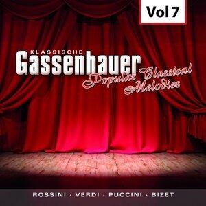 Popular Classical Melodies, Vol. 7