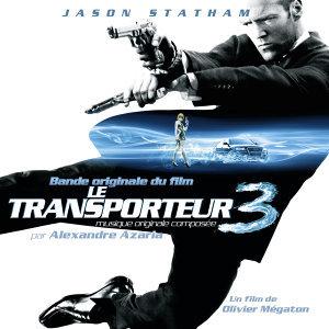 Transporteur 3 (Bande originale du film)