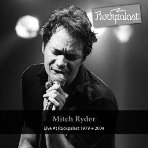 Live At Rockpalast 1979 + 2004 - Grugahalle Essen, 06.10.1979 & Burg Satzvey, 27.02.2004
