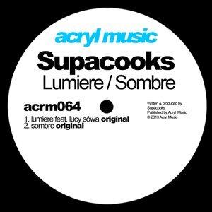 Lumiere / Sombre