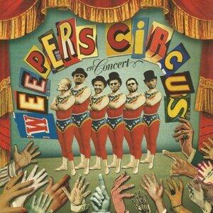 Weepers Circus en concert - Live