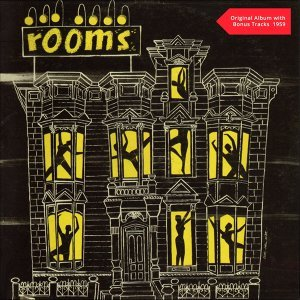 Rooms - Original Album plus Bonus Tracks - 1959
