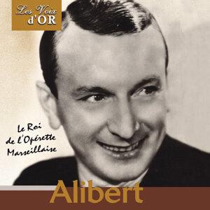 """Le roi de l'opérette marseillaise (Collection """"Les voix d'or"""")"""