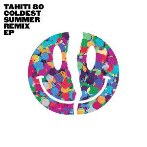Coldest Summer (Remix) - EP