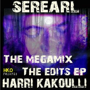 Sereal the Edits EP Megamix