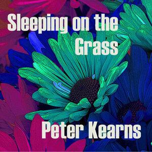 Sleeping on the Grass