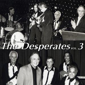 The Desperates, Vol. 3