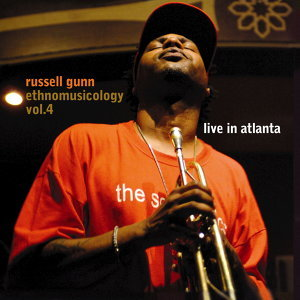 Ethnomusicology Vol. 4 - Live in Atlanta