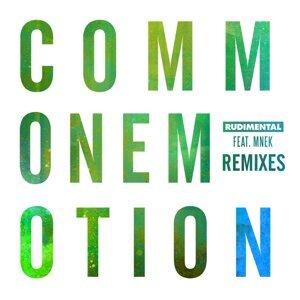 Common Emotion (feat. MNEK) - Remixes