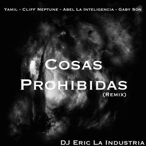 Cosas Prohibidas (Remix) [feat. Cliff Neptune, Gaby Son & Abel La Inteligencia]
