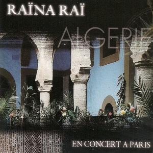 En concert à Paris