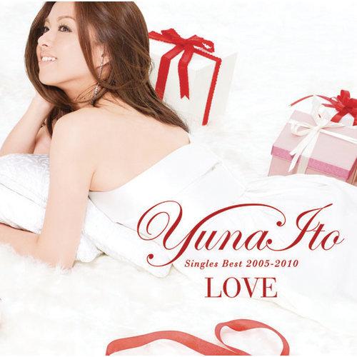 愛的獻禮 2005-2010精選輯 (Love - Singles Best 2005-2010 -)