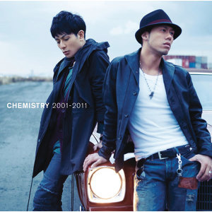 化學週期10週年精選 (Chemistry 2001-2011)