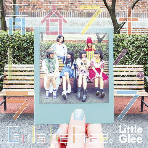 Seisyun Photograph / Girls Be Free