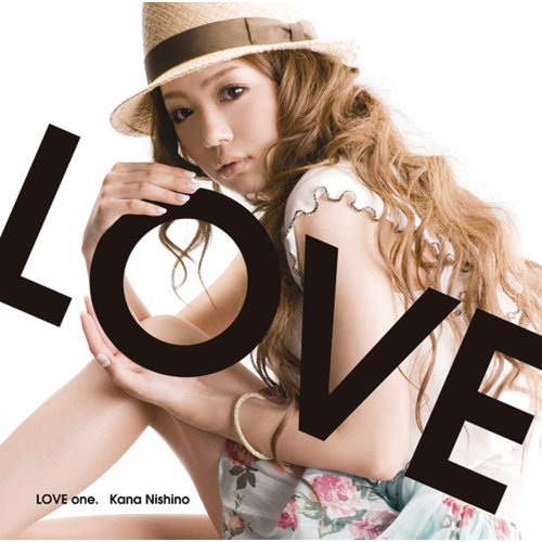 愛的第一課 (Love One.)