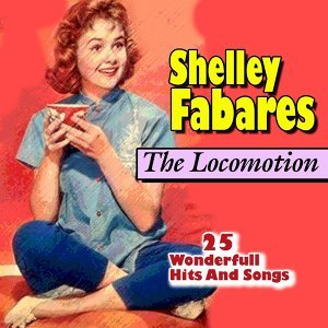 The Locomotion - 25 Wonderfull Hits And Songs
