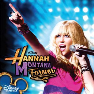 Hannah Montana Forever - iTunes Exclusive