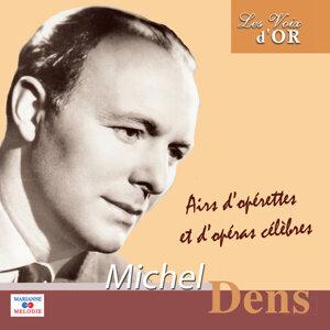 """Airs d'opérettes et d'opéras célèbres (Collection """"Les voix d'or"""")"""