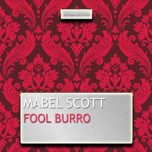 Fool Burro