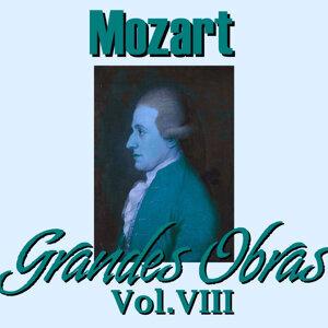 Mozart Grandes Obras Vol.VIII