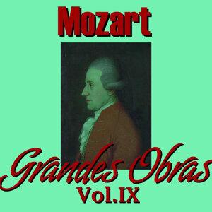 Mozart Grandes Obras Vol.IX