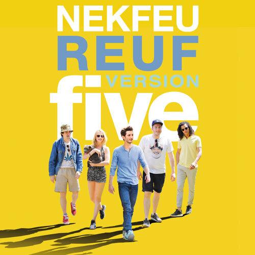 Reuf - Version Five