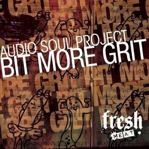 Bit More Grit