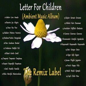 Letter For Children (Progressive Ambient Chillout Music [Original Soundtrack]