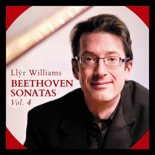 Beethoven Sonatas, Vol. 4