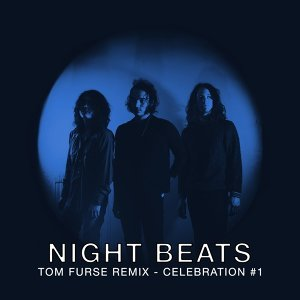 Celebration #1 - Tom Furse Extrapolation